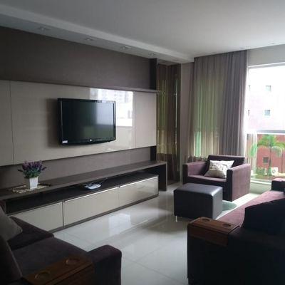 Apartamento diferenciado para locação em Balneário Camboriú