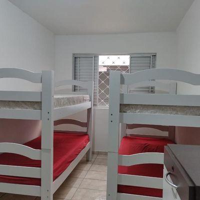 Casa com 1 dormitório para locação Diária no centro de Balneário Camboriú