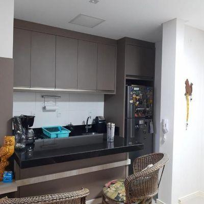 Apartamento 3 Dormitórios Edifício Villa D'Este residence Bairro das Nações em Balneário Camboriú
