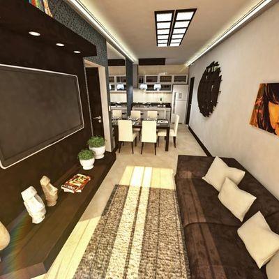 Apartamento na Planta Mavericks Residence em Balneário Camboriú