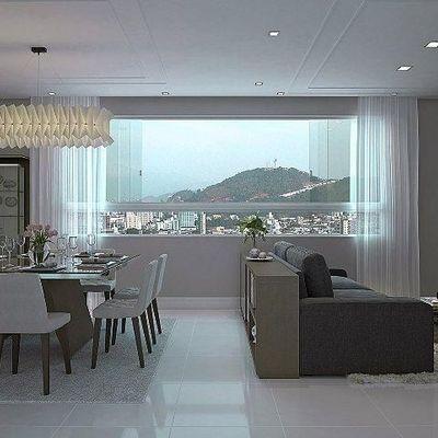 Cobertura Edifício Costa Amalfitana Residence a venda em Balneário Camboriú