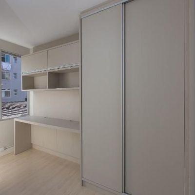 Apartamento a venda na Av. Atlântica em Balneário Camboriú