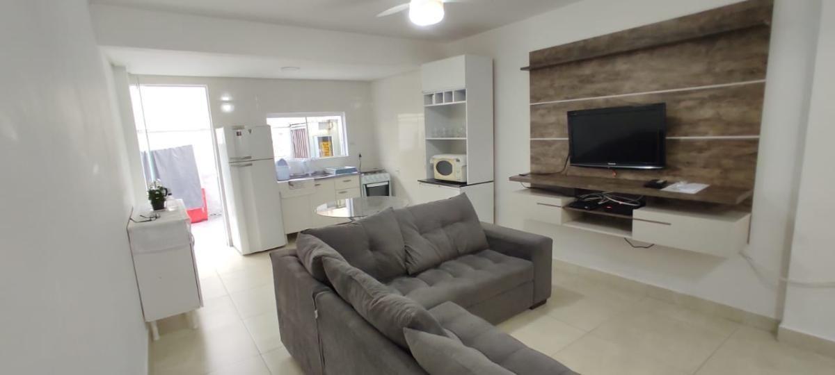 Apartamento Térreo no centro de Balneário Camboriú