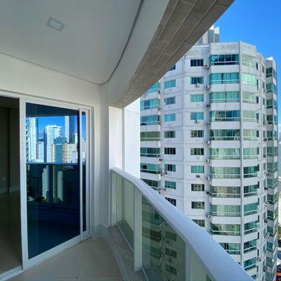 Apartamento com Vista mar a venda Empreendimento Esquina Bella em Balneário Camboriú