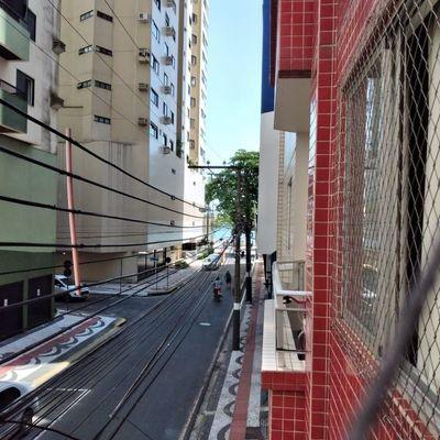 Excelente apartamento mobiliado, quadra mar a venda em Balneário Camboriú