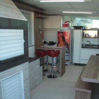 Apartamento diferenciado localizado no Bairro Vila Real em Balneário Camboriú