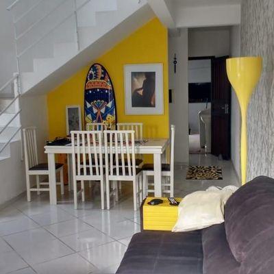 Sobrado com 3 dormitórios sendo 2 suítes a venda em Balneário Camboriú
