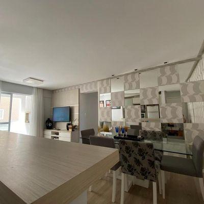 Apartamento com 3 quartos mobiliado a venda em Camboriú