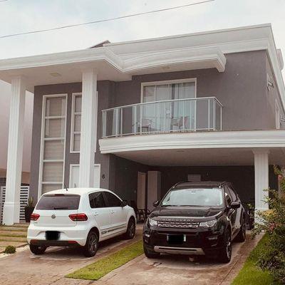 Casa 4 suítes Alto Padrão Condomínio Caledônia em Camboriú