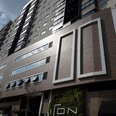 Apartamento diferenciado Edifício Icon Residence a venda em Balneário Camboriú