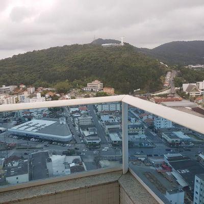 Apartamento novo a venda no Edifício Reggio Di Calabria em Balneário Camboriú