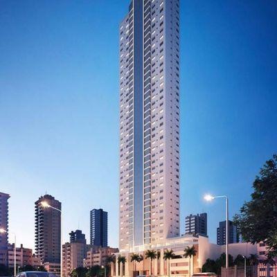 Sala comercial a venda no empreendimento Royal Tower Residence em Balneário Camboriú