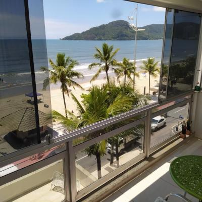 Apartamento frente mar para venda em Balneário Camboriú