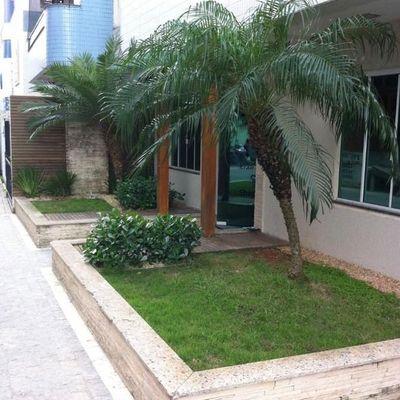 Sala Comercial a venda Edifício Carimã no centro de Balneário Camboriú