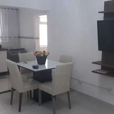 Apartamento para locação de temporada na Avenida Brasil em Balneário Camboriú