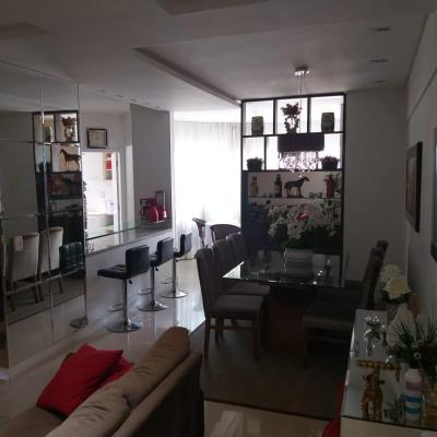 Apartamento para Locação Diária no centro de Balneário Camboriú