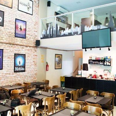 Restaurante a venda com completa estrutura no centro de Balneário Camboriú