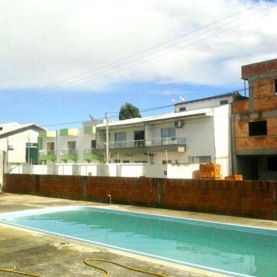 Casa com Piscina a venda em Camboriú
