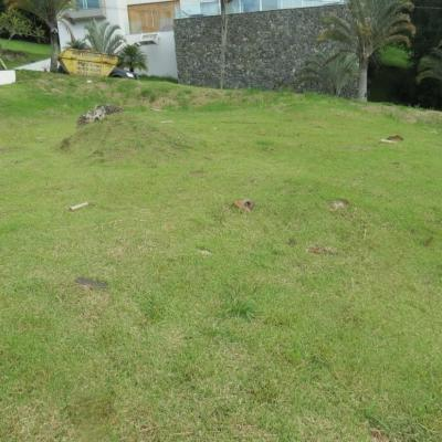 Terreno a venda em Condomínio alto padrão em Balneário Camboriú