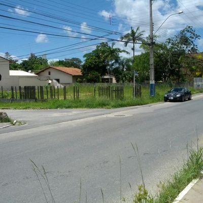 Oportunidade para construtora Terreno plano de esquina a venda em Balneário Camboriú