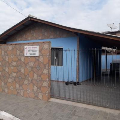 Casa no Bairro São Judas Tadeu em Balneário Camboriú