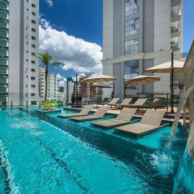 Apartamento a venda Residencial Acqualina em Balneário Camboriú