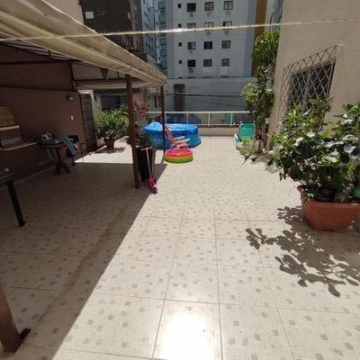 Apartamento Residencial Oliveira Quadra Mar Diferenciado em Balneário Camboriú