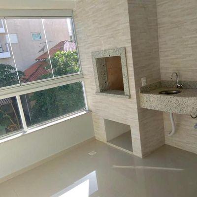 Apartamento 3 dormitórios Edifício Villa Montese em Bombinhas