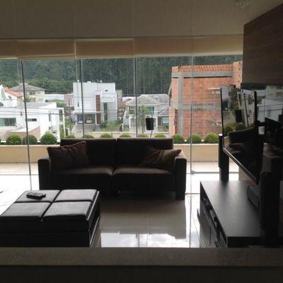 Casa Condomínio Residencial de Alto Padrão Haras Rio do Ouro a venda em Balneário Camboriú