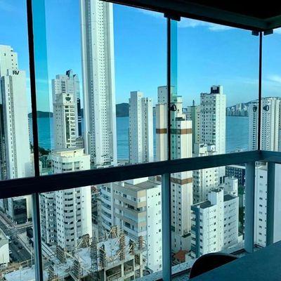 Apartamento a venda Edifício Império das Ondas em Balneário Camboriú