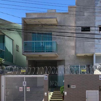 Sobrado a venda no Bairro Dom Bosco em Itajaí