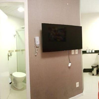 Lindo apartamento para aluguel anual próximo ao mar em Balneário Camboriú