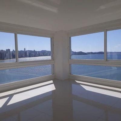 Apartamento Impecável a venda no Edifício Gran Palazzo em Balneário Camboriú