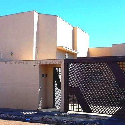 Casa a venda no Mato Grosso do Sul, aceita permuta em Itajaí ou Balneário Camboriú