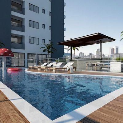 Apartamento a venda Edifício Brava Garden na Praia Brava em Itajaí