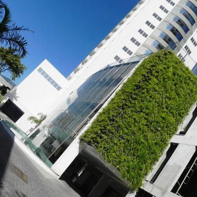 Apartamento Edifício Jardim das Águas em Itajaí
