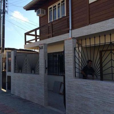 Excelente oportunidade para investimento 3 casas conjugadas em um mesmo terreno já locadas