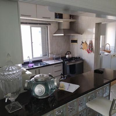 Apartamento Lateral Mar a venda no Centro de Balneário Camboriú