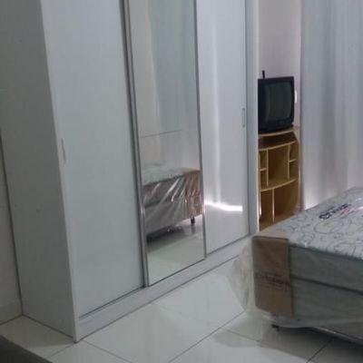 Apartamento para locação de temporada com 1 quarto em Balneário Camboriú