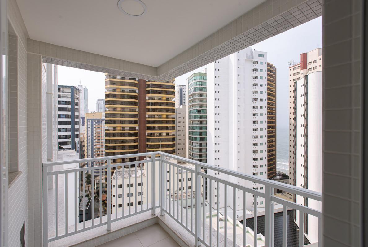 Apartamento para venda no Residencial Acqualina em Balneário Camboriú
