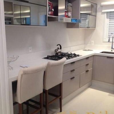 Apartamento para venda com 3 suítes no centro de Balneário Camboriú