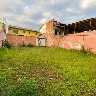 Terreno a venda com 252m² em Balneário Camboriú