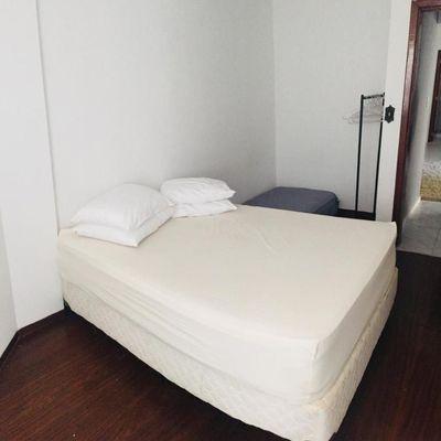Apartamento para locação diária apenas 450 metros da praia central de Balneário Camboriú