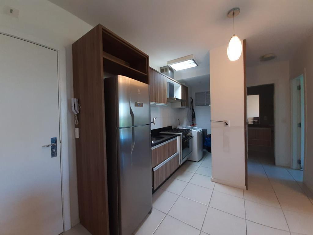 Apartamento 1 Dormitório na Praia Brava em Itajaí