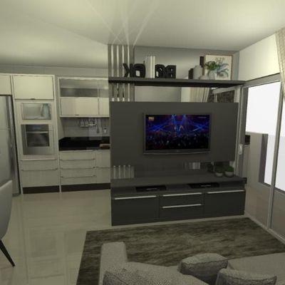 Apartamento novo a venda empreendimento North Brava na Praia Brava em Itajaí