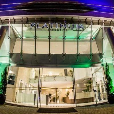 Sala Comercial no Platinum Executive a venda em Meia Praia Itapema