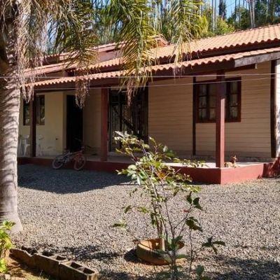 Chácara a venda no bairro Escalvados em Navegantes