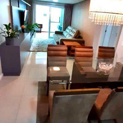 Apartamento Diferenciado Edifício Terenife em Itajaí