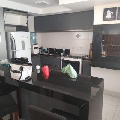 Apartamento a venda em condomínio com área de lazer completa em Itajaí