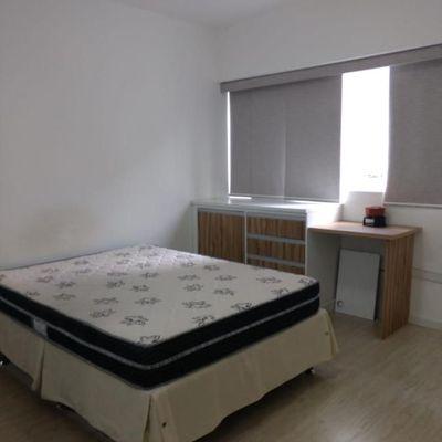 Apartamento Studio Edifício Neo Residence Curitiba-PR